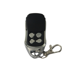 remote key fob for door opener