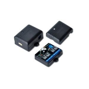 garage door 4CH RF receiver