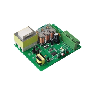 control board for AC220 Sliding door motor