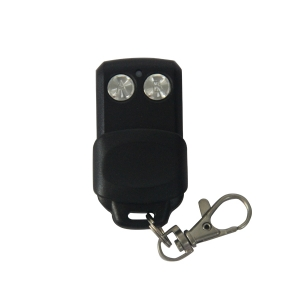 plastic case security transmitter