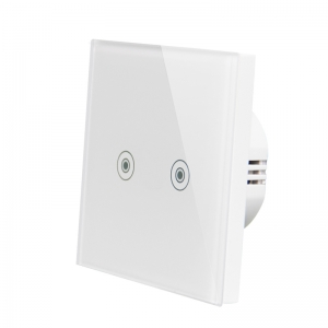 smart dimmer light touch switch